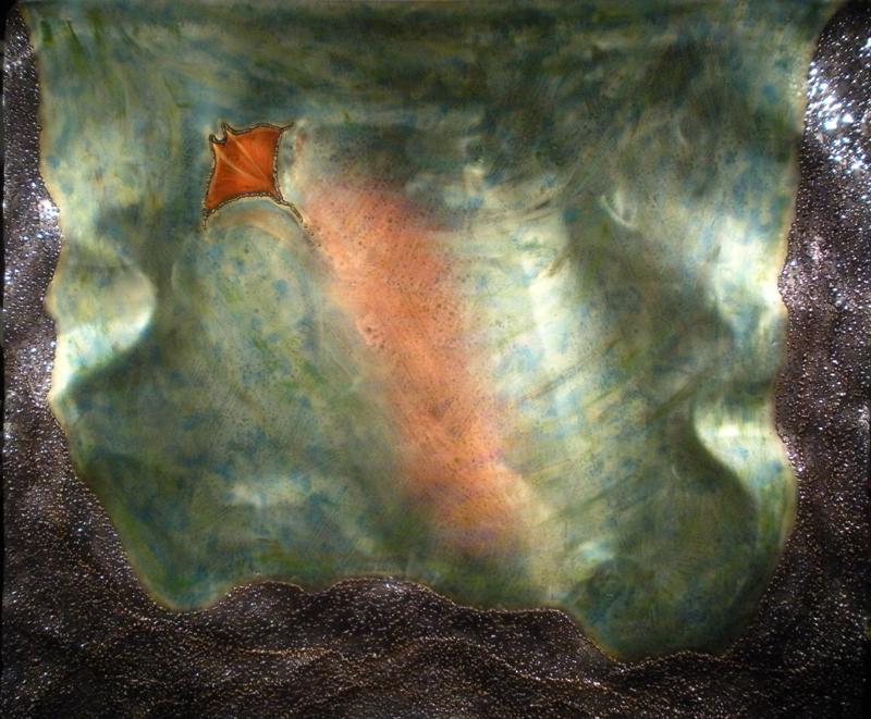 Manta Ray 069